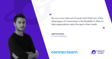 Communication, Training and Saving Time with Connecteam
