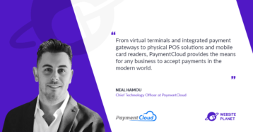 PaymentCLoud – takes the guesswork out of payment processing with solutions that fit your business needs