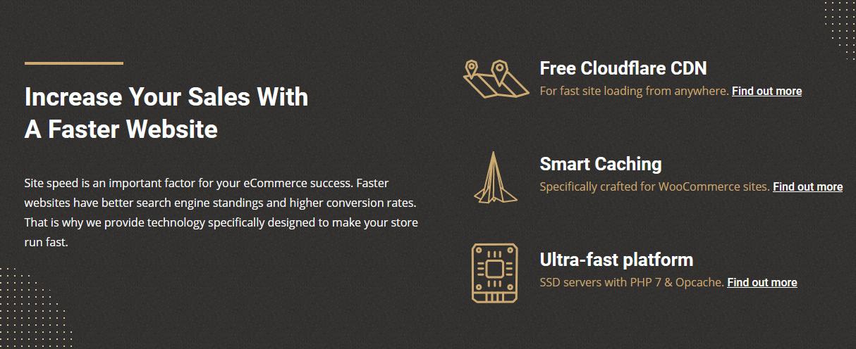 SiteGround WooCommerce Compatibility
