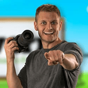 sebski22 – Amazon product video creator on Fiverr
