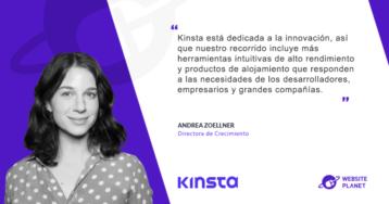 Kinsta – Alojamiento de WordPress Premium para todos