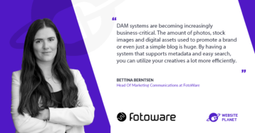 Turn Files Into Digital Assets with Fotoware DAM Solutions