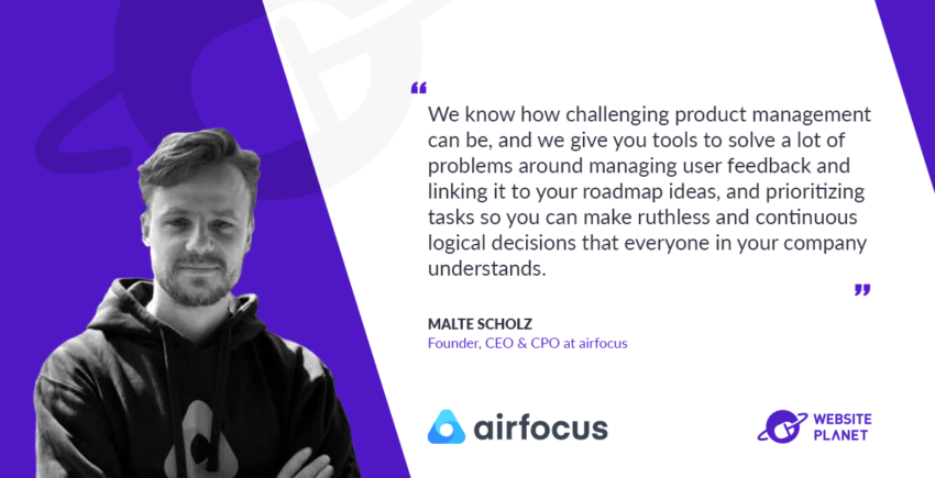 Product Management Made Easy With airfocus Toolbox