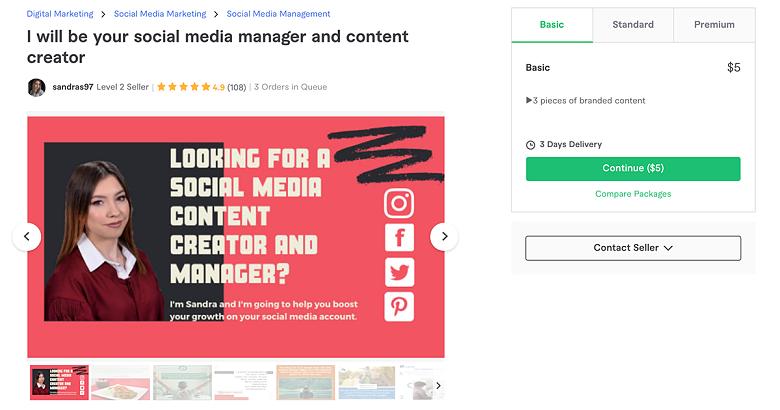 social-media-content-creator-on-fiverr-sandras97