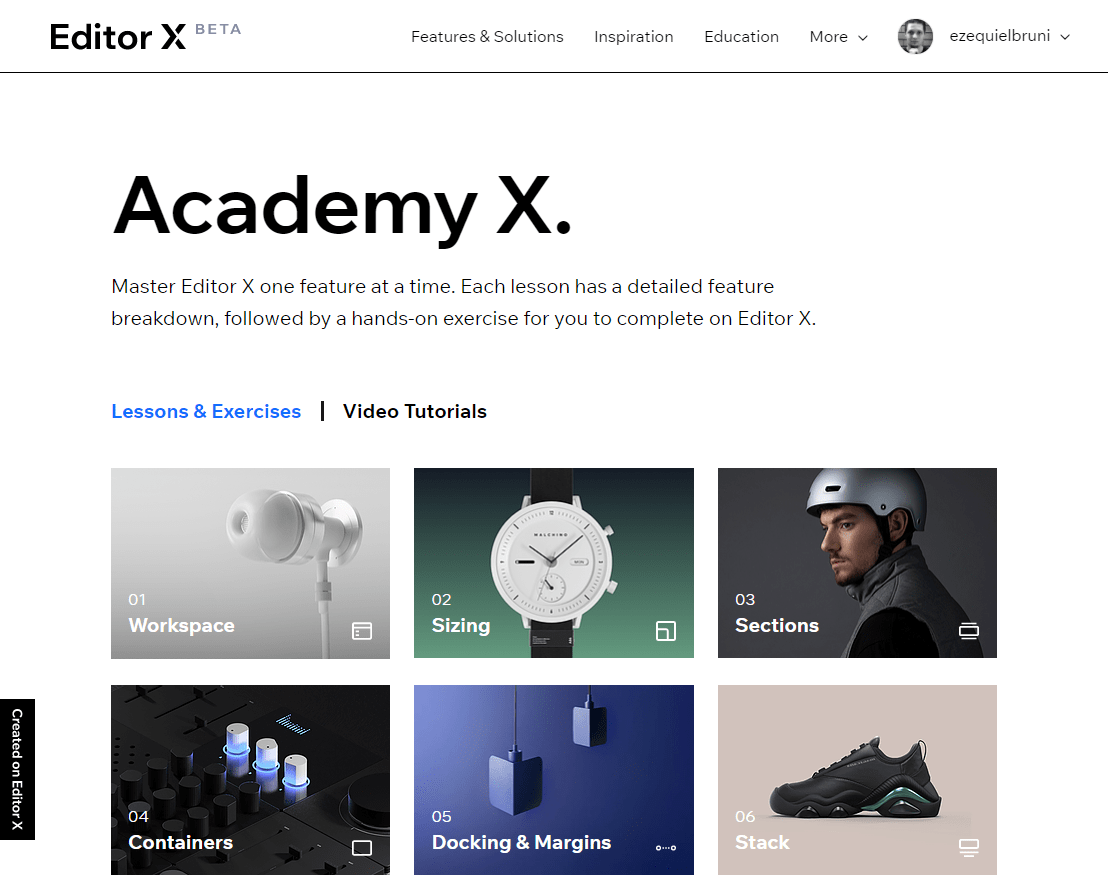 Academy X