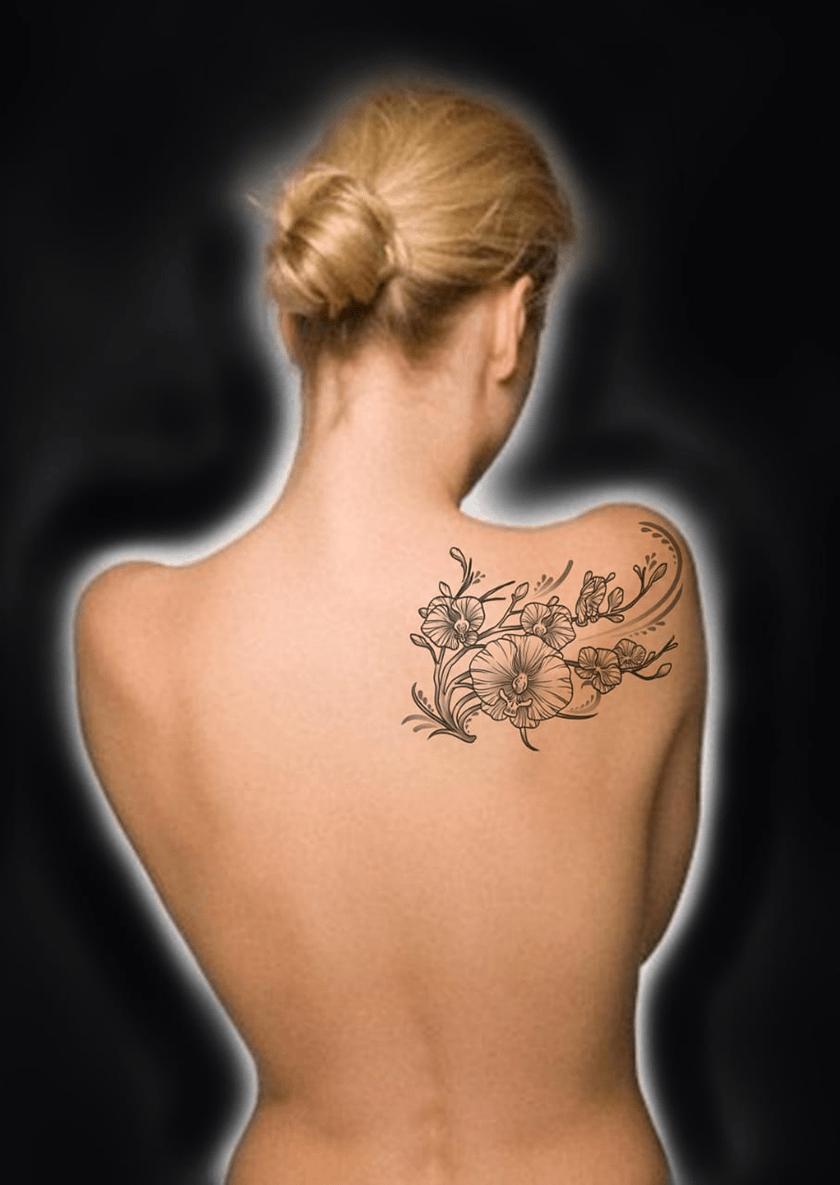 $20 Fiverr tattoo design mockup – patriajasa
