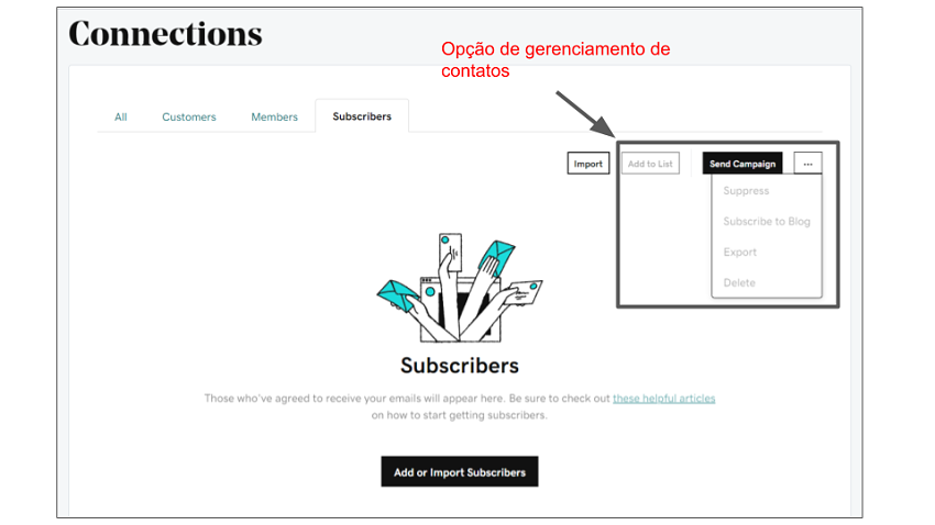 GoDaddy automated blog feed