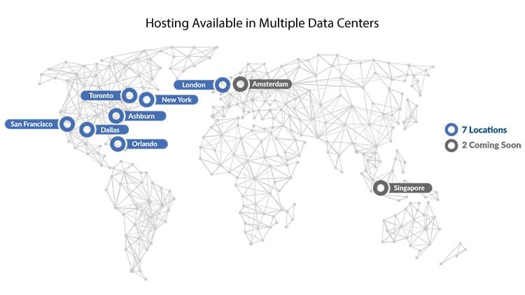 Atlantic.Net – a Market-Leading Hosting Provider