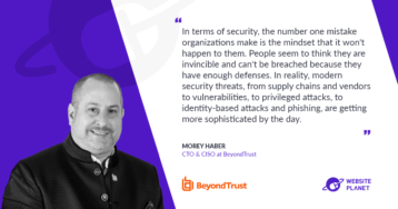 Secure And Manage Privileged Access Accounts With BeyondTrust