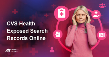 Report: CVS Health Exposed Search Records Online