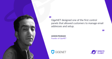 GigeNET – Dedicated Servers With Rock-solid Performance, Blazing-fast Network, and World Class Support