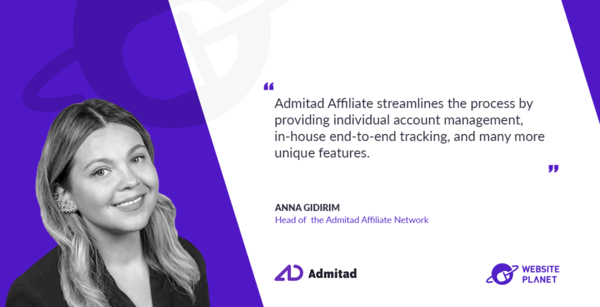 Admitad Affiliate: Brings Publishers and Advertisers Together on One Platform