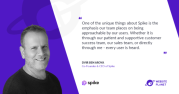 Spike – One of the Best Email Apps on the Market
