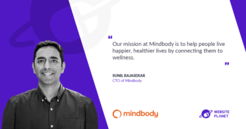 Fitness, Wellness and Innovation with Sunil Rajasekar (Mindbody)