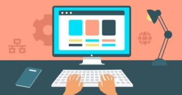 8 beste portfolio & cv website templates/thema's in [2021]