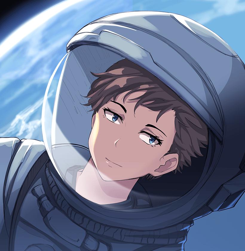 Fiverr anime character design – UdelArt