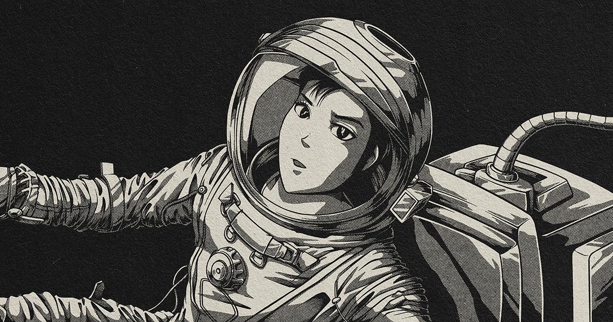 Fiverr anime character design – TresKiddos