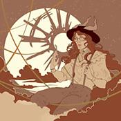 10 Best DND Character Designers   Anna Sonnenberg