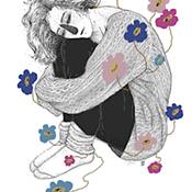 Amutorei – watercolor artist on Fiverr