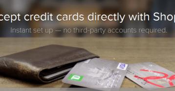 Shopify Payments: Niet altijd de beste optie [2021 review]