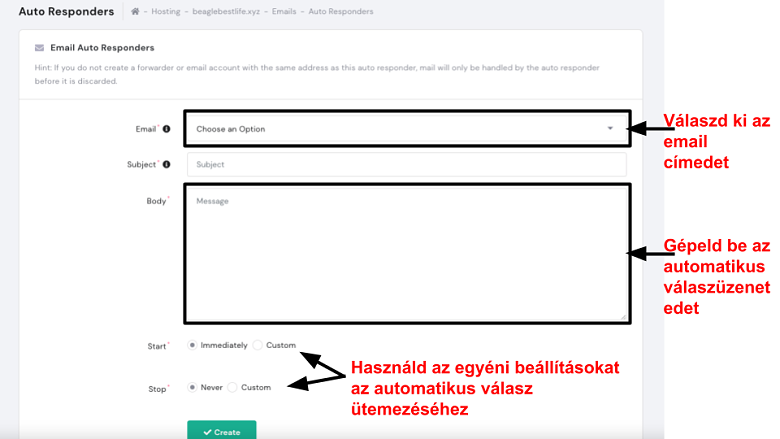 How to Set Up Your Business Email __IMAGES__ (2)