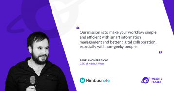 Nimbus Web – an All-in-one Solution That Enhances Internal and External Digital Collaboration
