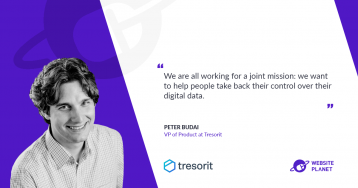 Take Control Of Your Data With Tresorit