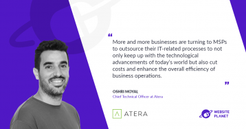 Remote IT Monitoring Made Easy For MSPs With Atera