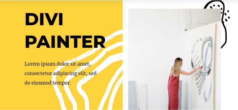 WordPress Painter Homepage
