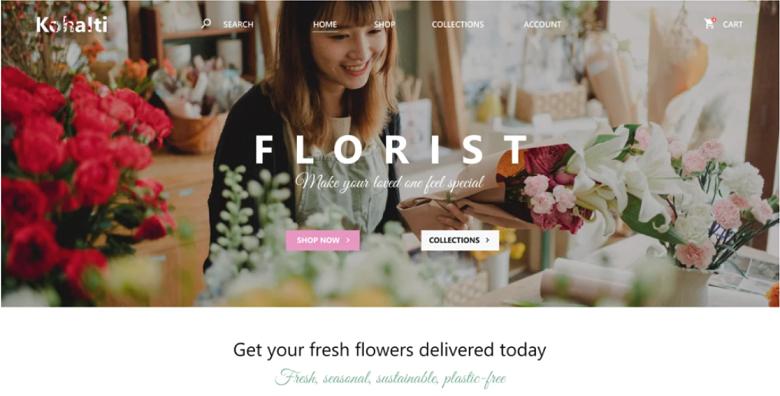 Fiverr Designer Template