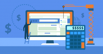 Was kostet die Erstellung einer Website in 2021?