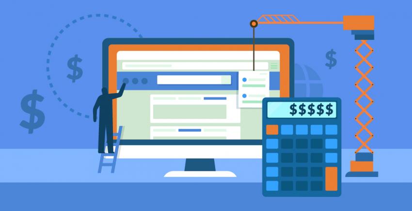Quanto custa um site em 2021? Não muito!