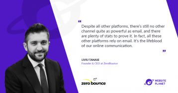 Never Hit The Spam Folder Again With ZeroBounce Email Validation Platform