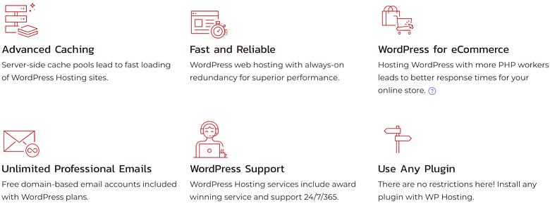 details-of-inmotion-hosting's-managed-wordpress-plans