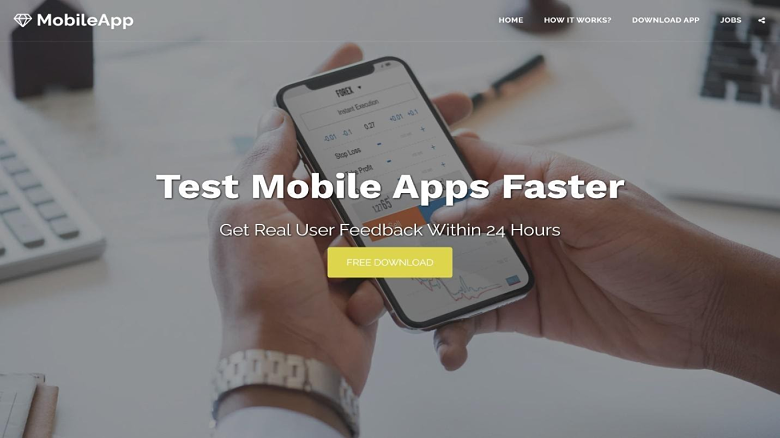 site123-mobileapp-landing-page-template