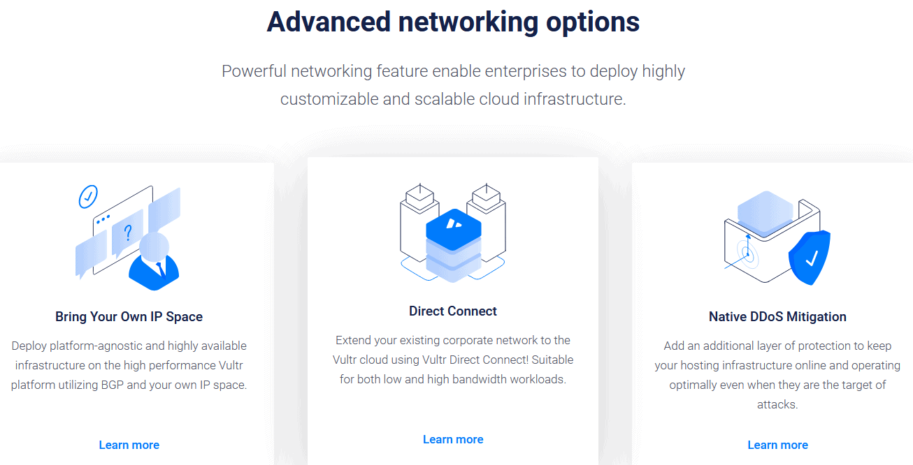 vultr-advanced-networking