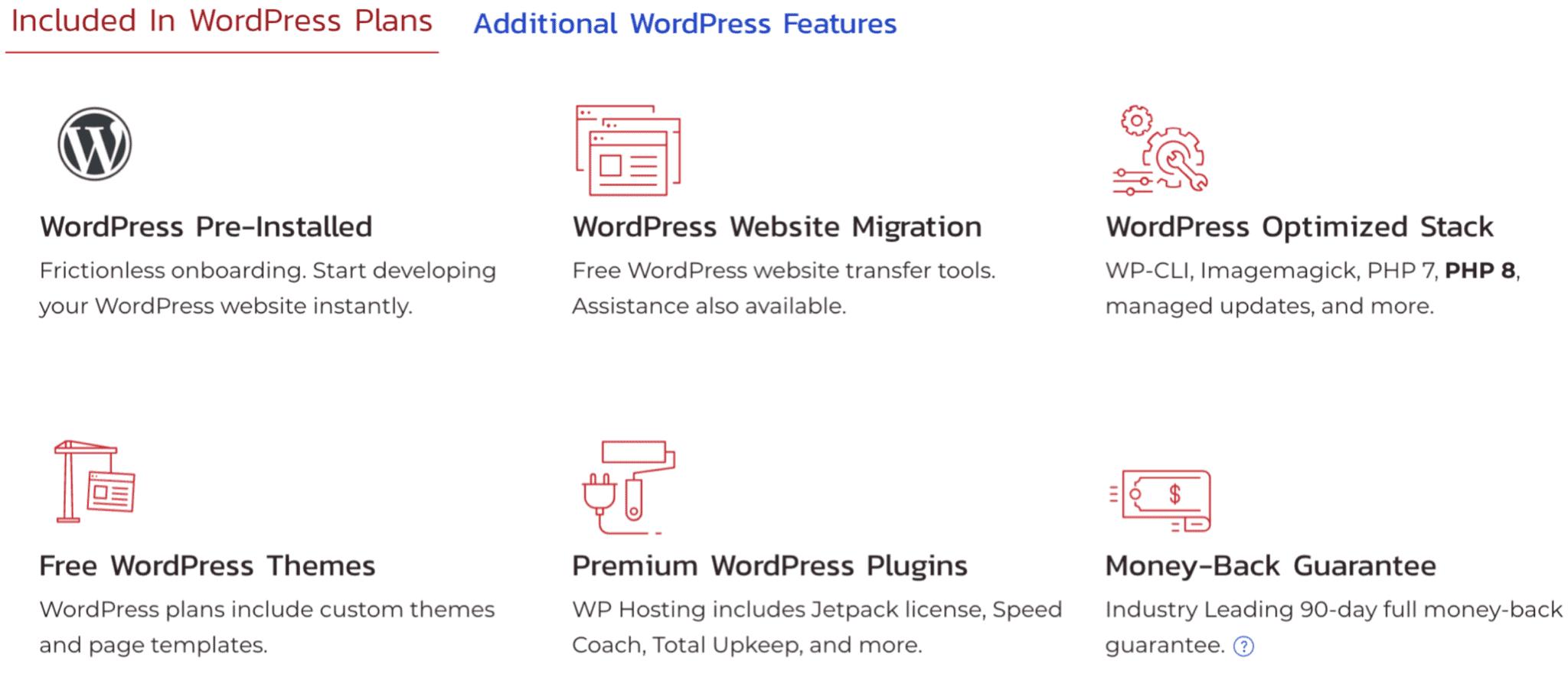 inmotion-hosting-wordpress-hosting-features