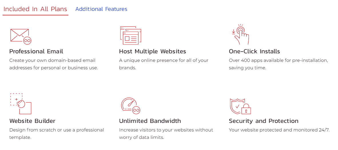details-of-features-from-inmotion-hosting's-website