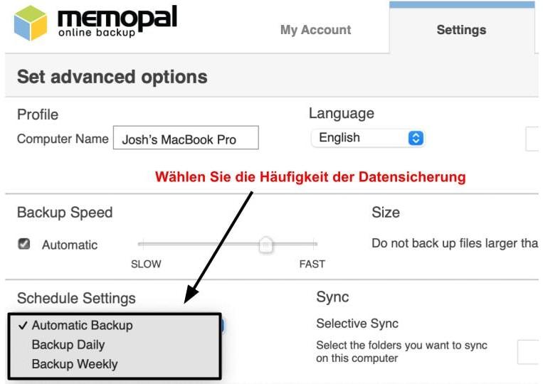 i Copia di Copy of Memopal Online Backup Review Images