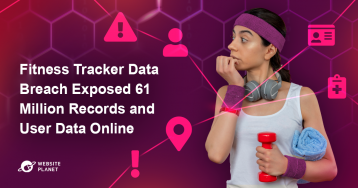 Report: Fitness Tracker Data Breach Exposed 61 Million Records and User Data Online