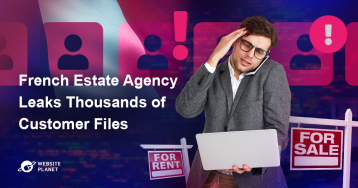 Report: French Estate Agency Leaks Thousands of Customer Files