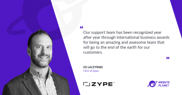 Build awesome video products and services with Zype