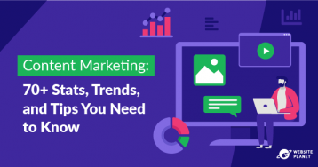 75+ Content Marketing Statistics Every Marketer Needs to Know