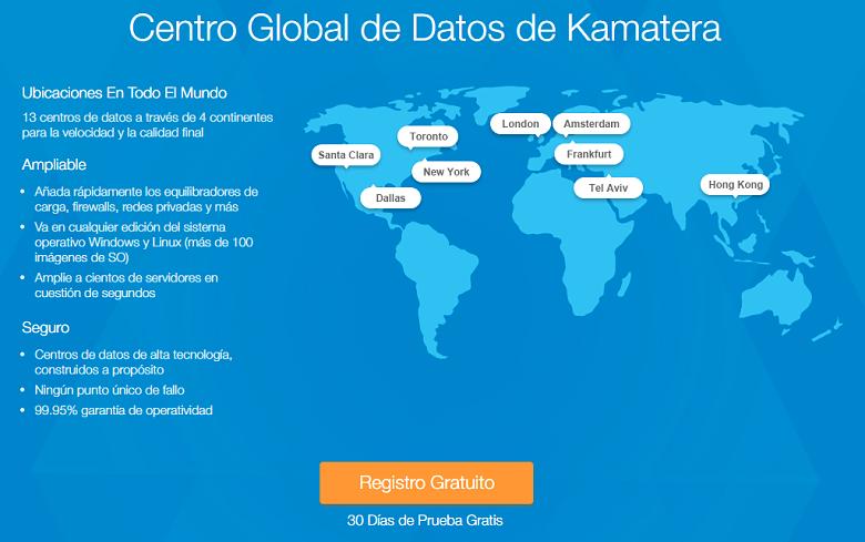 Kamatera_DataCenters_ES