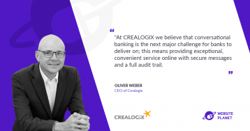 CREALOGIX – The Perfect Solution For Bank Or Wealth Management Firms