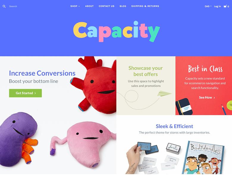 bigcommerce-template-for-kids