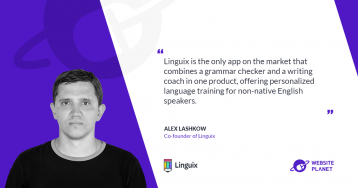 Fix Mistakes And Improve Your Language Skills With Linguix 2-in-1 Solution