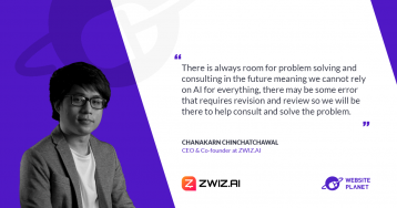 Improving Customer Service and Sales Automation with Zwiz.ai