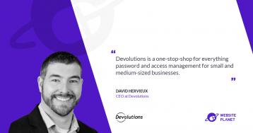 Protect Your Team's Activity With Devolutions All-In-One Security Suite